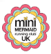 Mini Mermaid Running Club UK